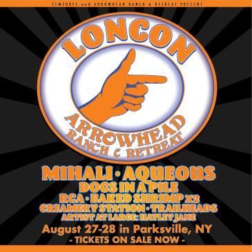 LonCon ft. Mihali & Aqueous: